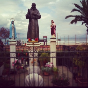 Padre Pio Palm Beach