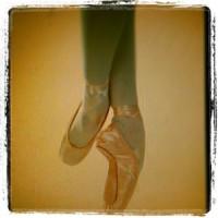 Il piede di Simona