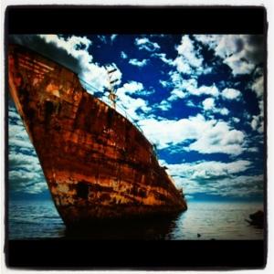 Gibuti, il mistero di un cargo