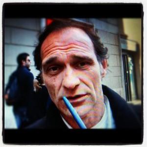 Mauro Fortini: presente!