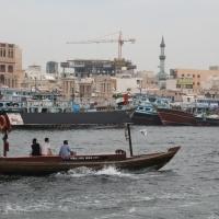 EAU e Oman